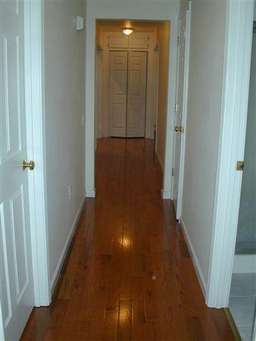 Hardwood floors white trim for the home pinterest for Hardwood floors with white trim