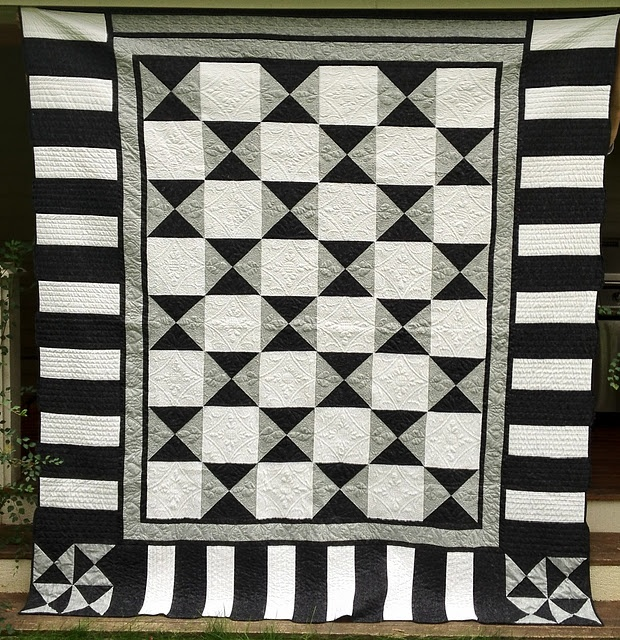 Elaines wedding gift quilt. Amazing! Quilting and Sewing Pintere ...