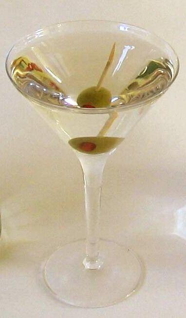 the classic martini | Classics | Pinterest