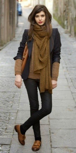 FAshionable Fall Outfit