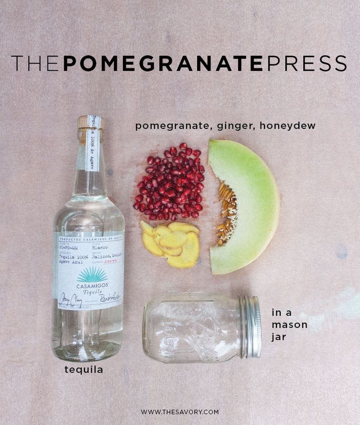 Pomegranates forecasting