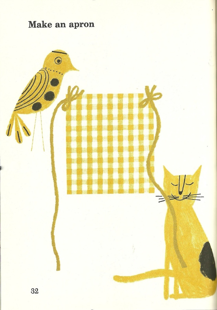 The Lucky Sew-it-yourself Book - Bill Sokol - 1969