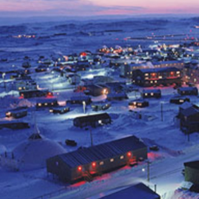 nunavut canada interesting facts