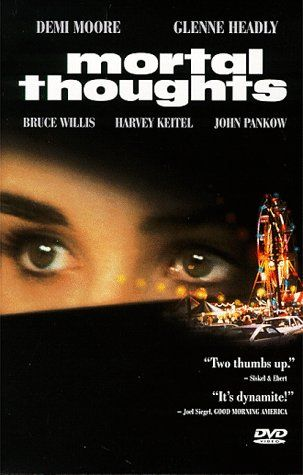 Mortal thoughts 1 2 3 action pinterest