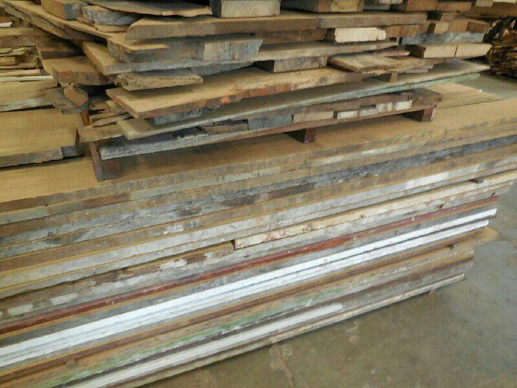 Recycled Wood Flooring Reclaimed Teak Flooring Pinterest