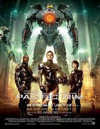 pacific rim 2013 movie poster  Movie Posters