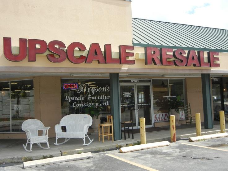 Furniture Consignment Jacksonville Fl