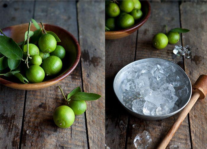 basil mojito | ~ Imbibe ~ ( non & alcoholic ) ~ | Pinterest