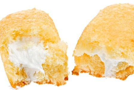 Homemade Twinkie Recipe | Food I Want to Cook | Pinterest