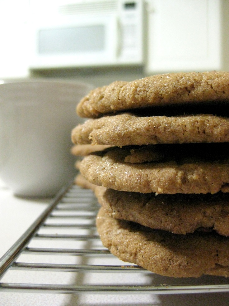 Chai Spice Sugar Cookies: http://the-tasty-truth.com/2012/04/21/you ...