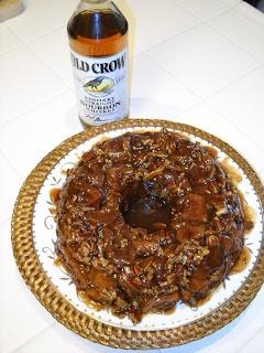 Bake It With Booze!: Drunken Monkey Bread