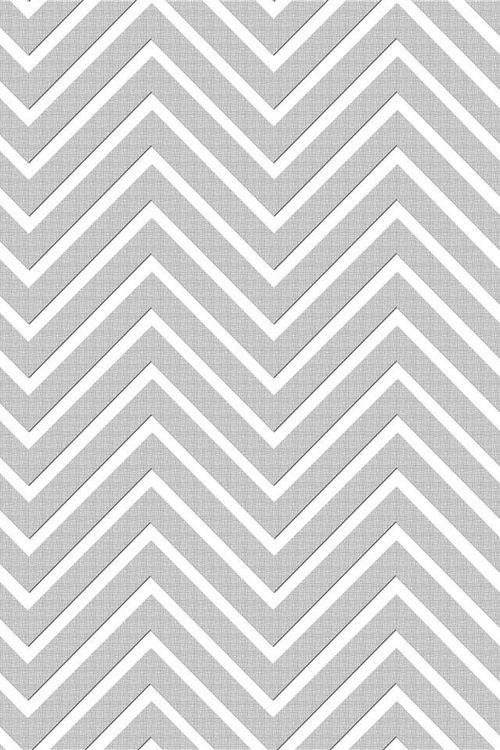 grey chevron iphone wallpaper pinterest