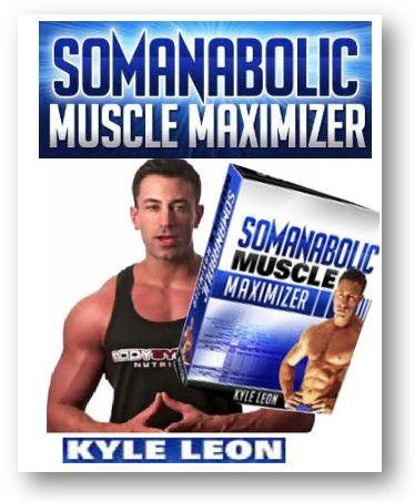somanabolic maximizer review