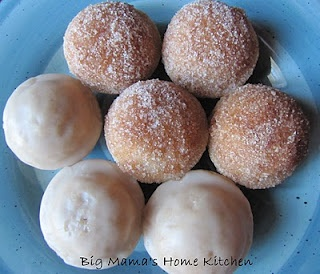 Mini Doughnut Muffins | some of my favorites | Pinterest