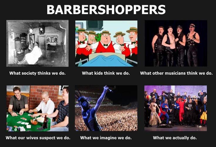 Barbershop Memes : Barbershop Meme Pinterest