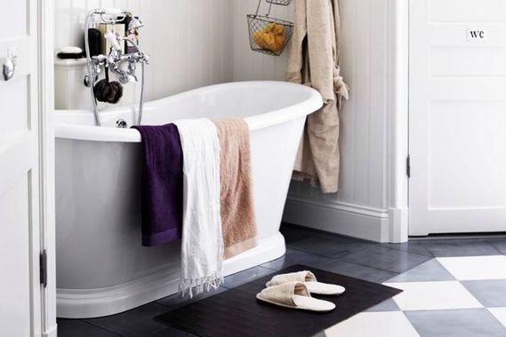 Ondiepe Wasbak Badkamer ~ Wellness in de badkamer  wc apart!  Bathroom  Pinterest