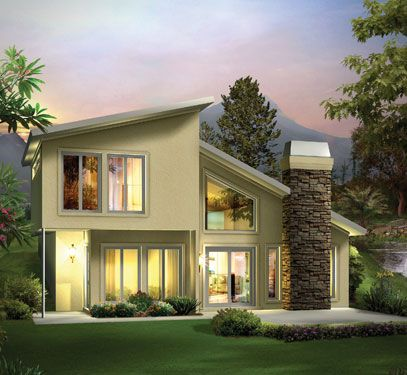 Berm homes homes pinterest - Berm home designs ...