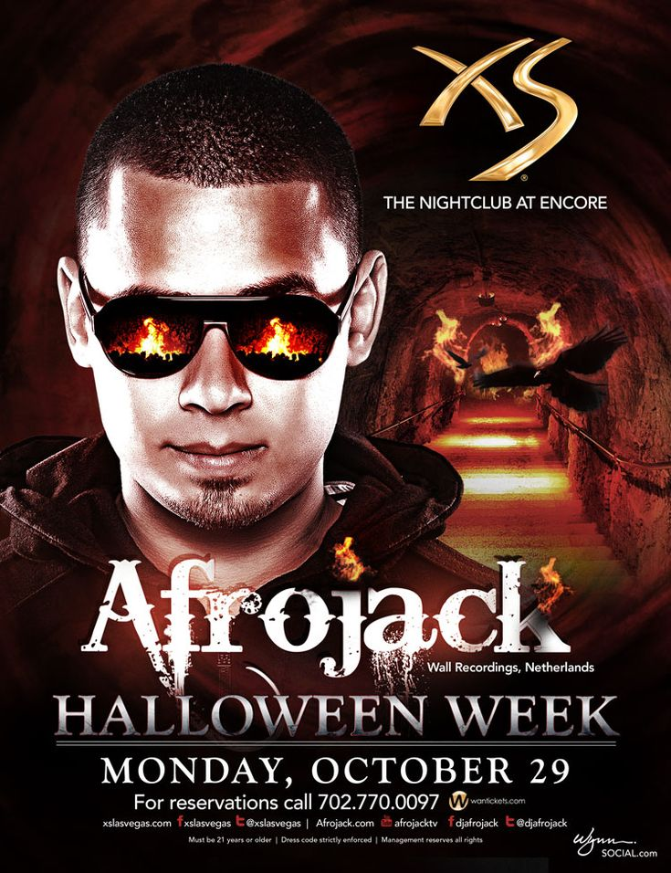 afrojack las vegas memorial day weekend