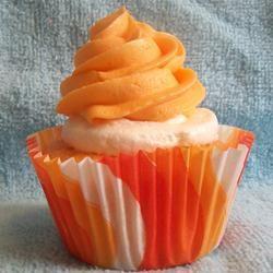 Orange dream cupcakes | Sweet treats | Pinterest
