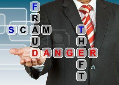Forex frauds