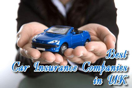 car insurance companies list usa