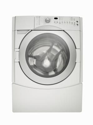 washing machine smells like rotten eggs