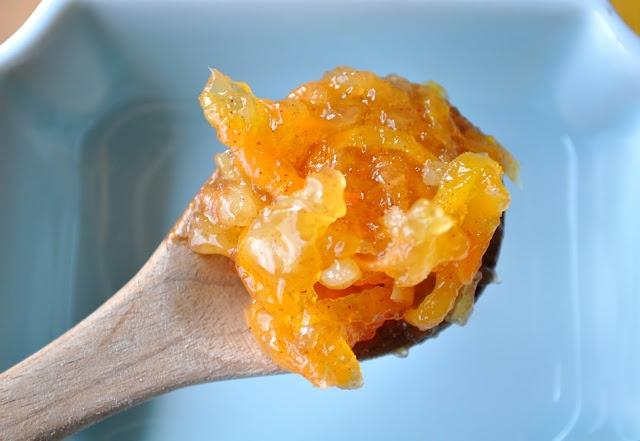 Carrot Cake Jam | Food | Pinterest