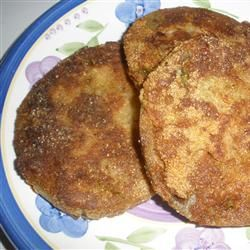 Easy Southern Fried Green Tomatoes Allrecipes.com- i use white ...