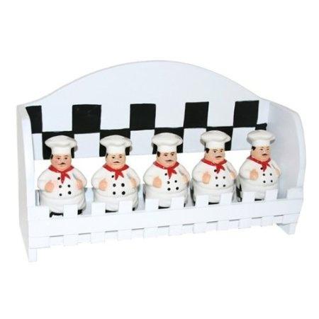 chef kitchen decor cake ideas and designs