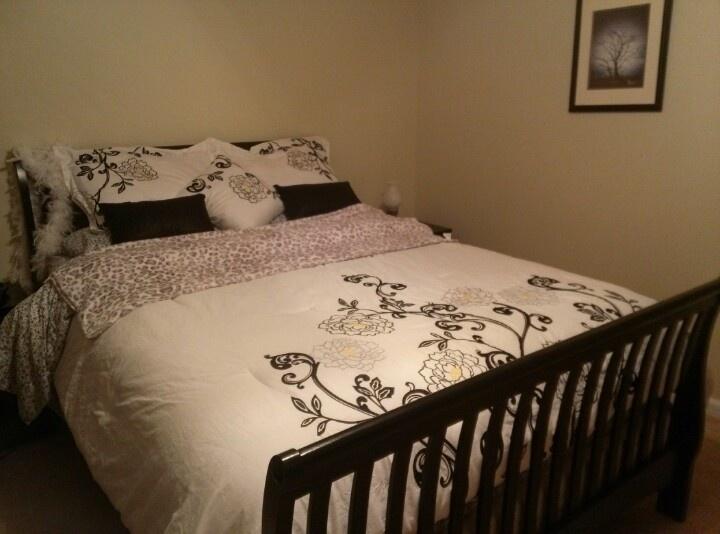 love my bedding from tj maxx design pinterest
