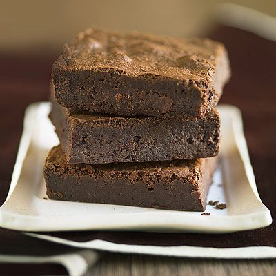 Baked's Spicy Brownie | Recipe