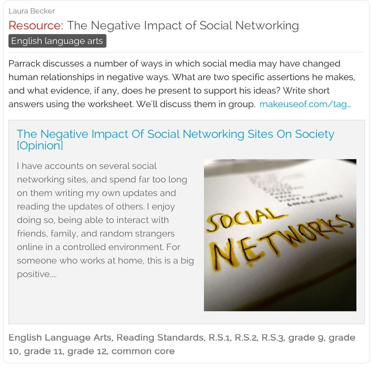 the impact of networked society In both cases however the primary motivation for the label is the pre-eminance of  the effect of the network within a given situation.