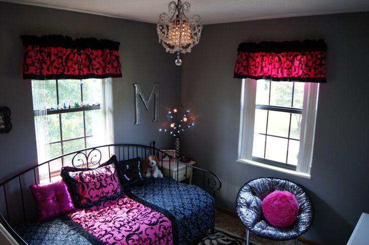 teen tween bedroom ideas macy pinterest
