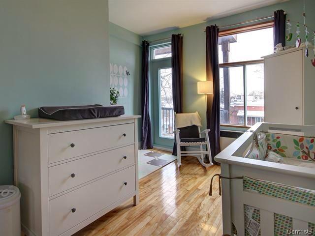 Style De Chambre Pour Garcon : Chambre de bébé ikea