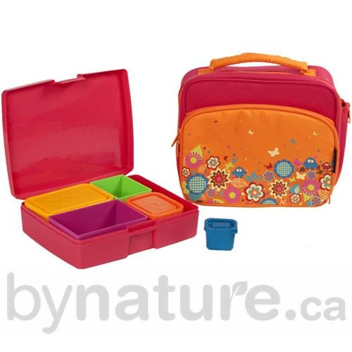 laptop lunches bento box system canada kiddlings pinterest. Black Bedroom Furniture Sets. Home Design Ideas