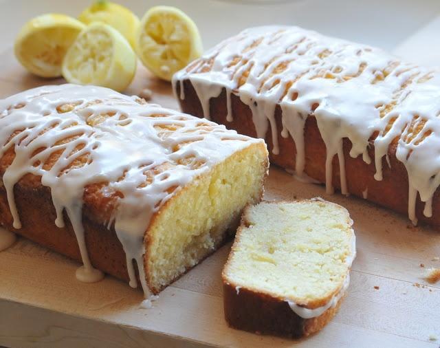 Lemon Cake from the Barefoot Contessa   Lemons   Pinterest
