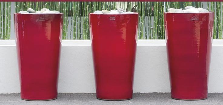 vase haut contemporain poterie goicoechea tradition basque. Black Bedroom Furniture Sets. Home Design Ideas