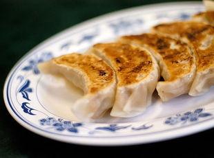 Chinese Pot-Stickers (Dumplings) | Favorite Recipes | Pinterest