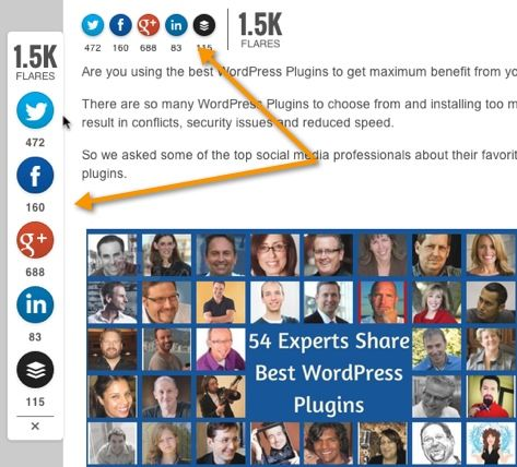 social media optimization definition