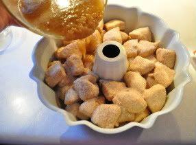 grands-monkey bread | Breakfast | Pinterest