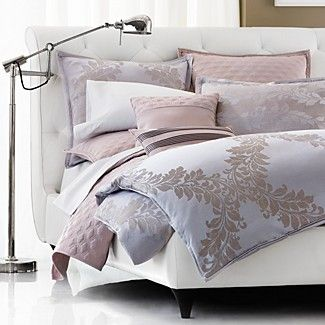 "Hudson Park ""Grande Dame"" Bedding 