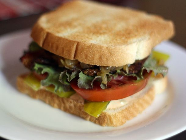 BLT, Animal-Style from Serious Eats. I'm intrigued.
