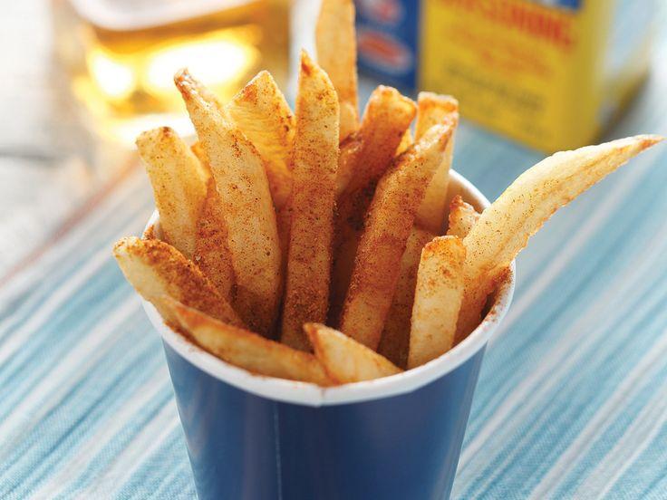 Boardwalk Fries | Side dishes | Pinterest