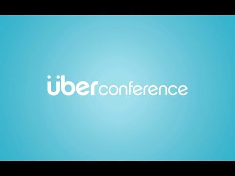 uberconference email