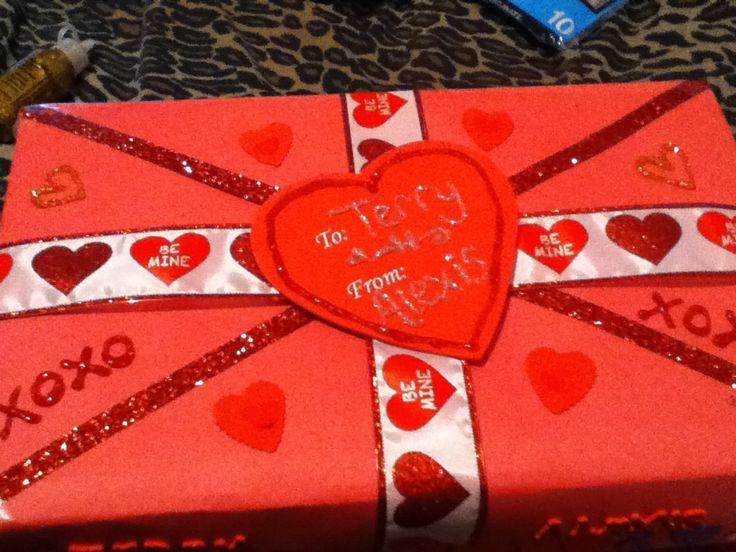 valentine day notes ideas
