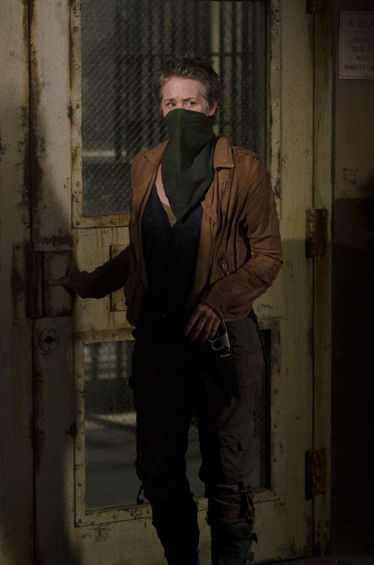 The Walking Dead Season 4 Spoilers | The Walking Dead ...