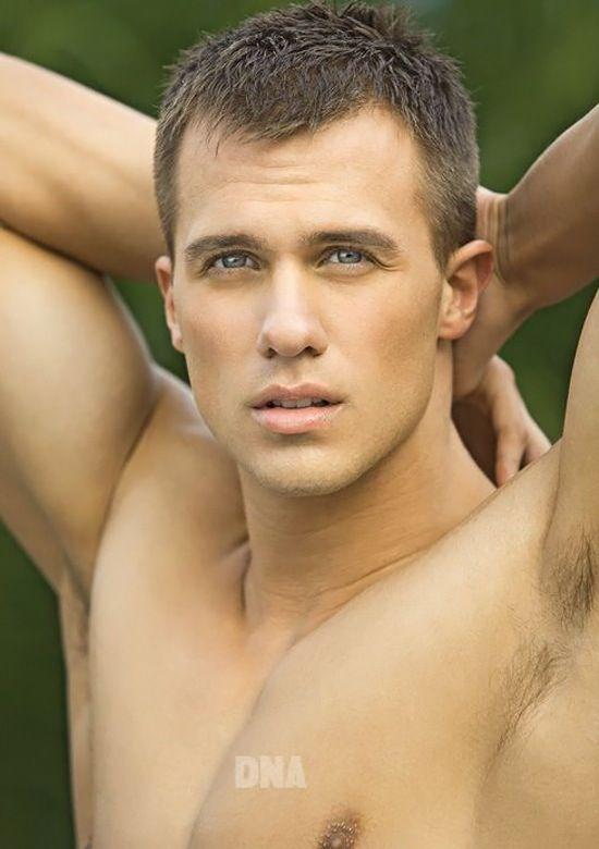 Tyler Davin Model