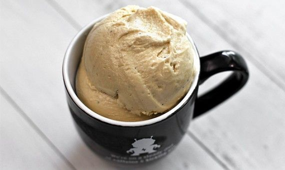 """vietnamese coffee ice cream """"i am not interested in that. coffee ice ..."""