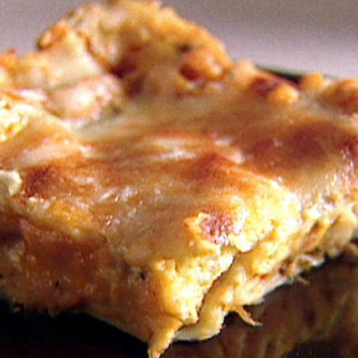 Butternut Squash Lasagna III Recipe   Sweet treats   Pinterest