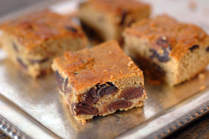 Paleo Pumpkin Bars | pictures of cookies and cupcakes | Pinterest